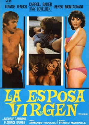 La esposa virgen (1975)